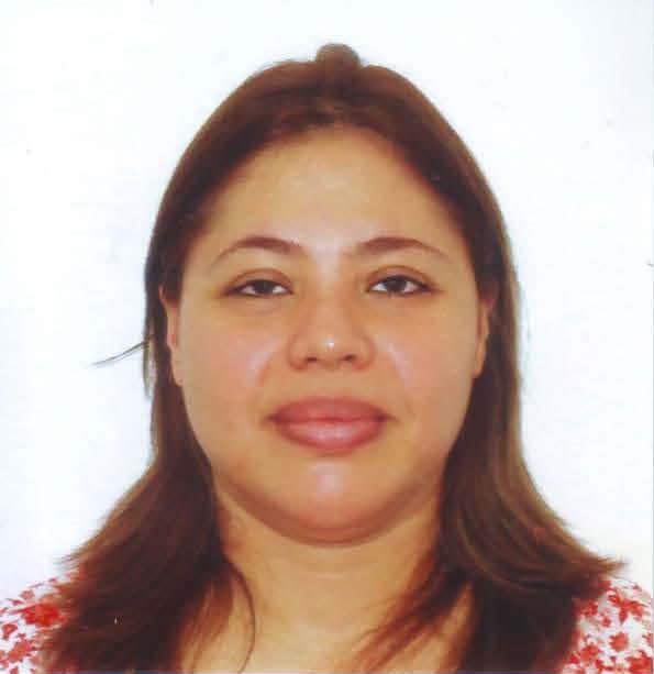 Evelyn Candido